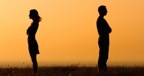 Hóa giải vợ chồng phạm cung Lục Sát